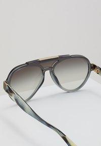 Prada - Lunettes de soleil - grey gradient - 2