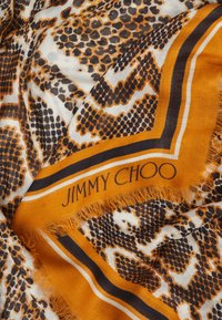 Jimmy Choo - Foulard - ocra - 1