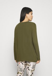 Anna Field - Blouse - olive - 2