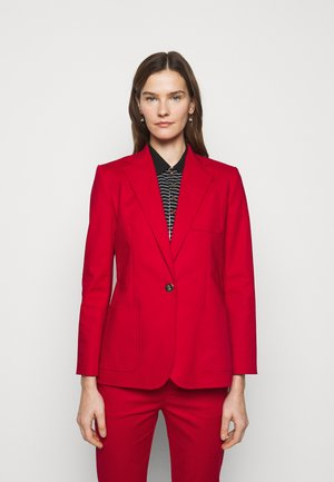 STRETCH JACKET - Blazer - lipstick red