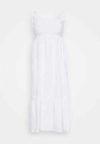 OTHILIA DRESS - Robe d'été - off white