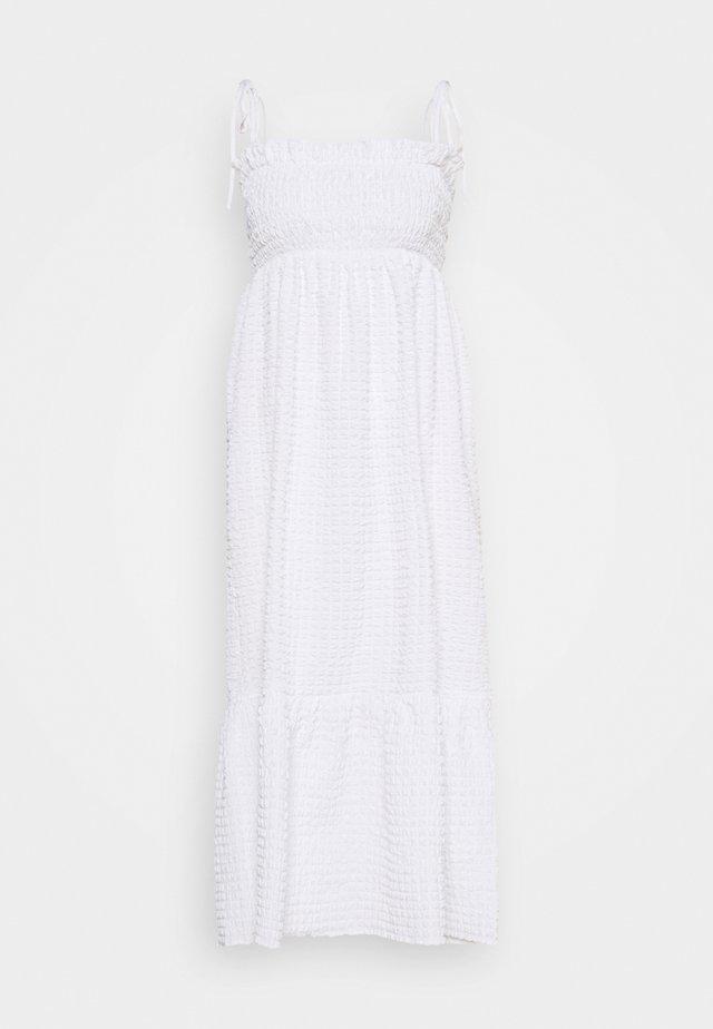 OTHILIA DRESS - Vardagsklänning - off white