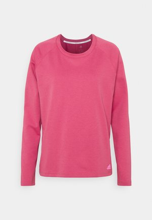 DANCE LAYERING - Long sleeved top - pink