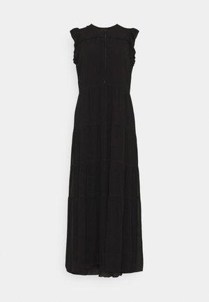 HAPPY DRESS - Day dress - black