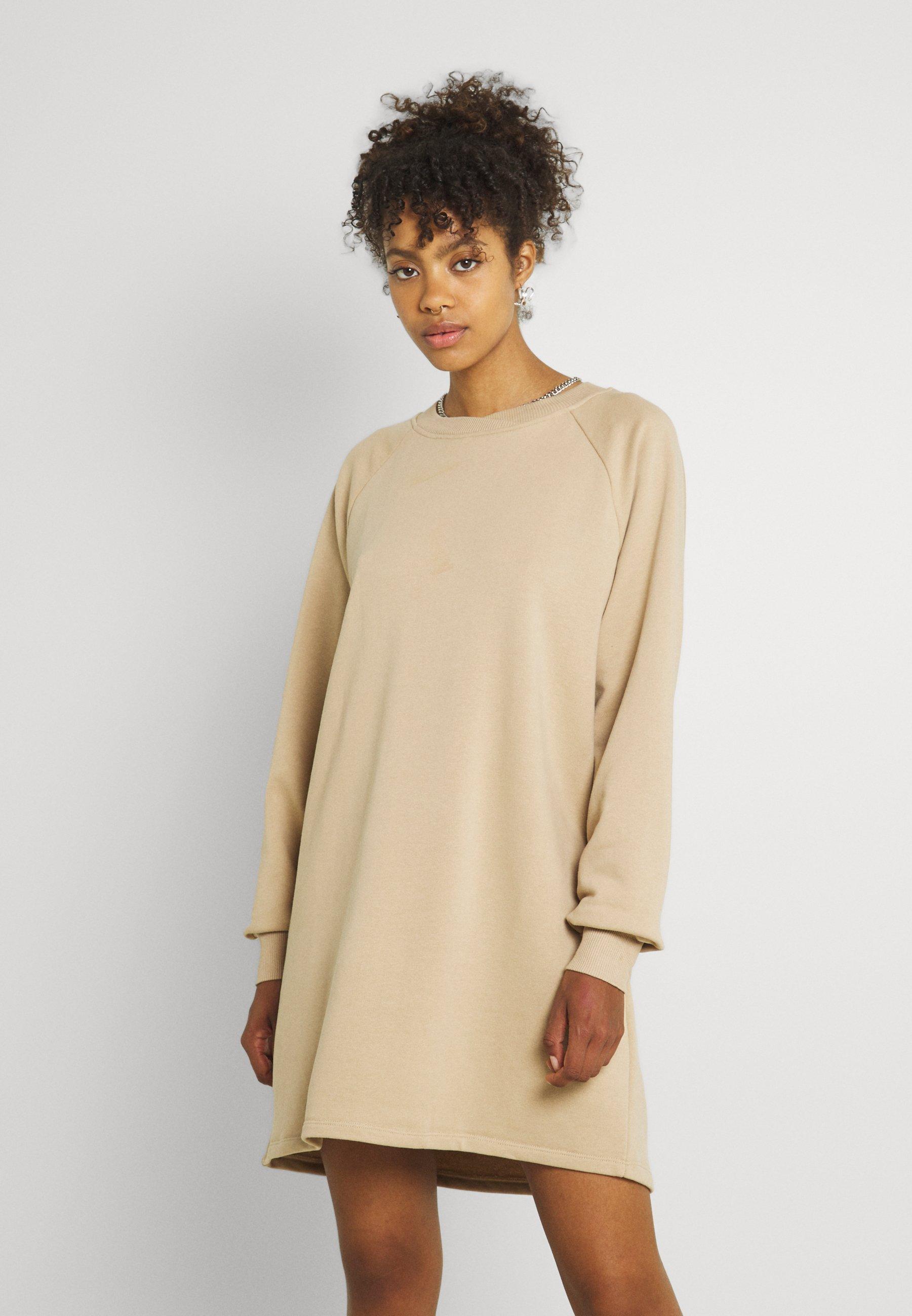Women NMLUPA DRESS - Day dress