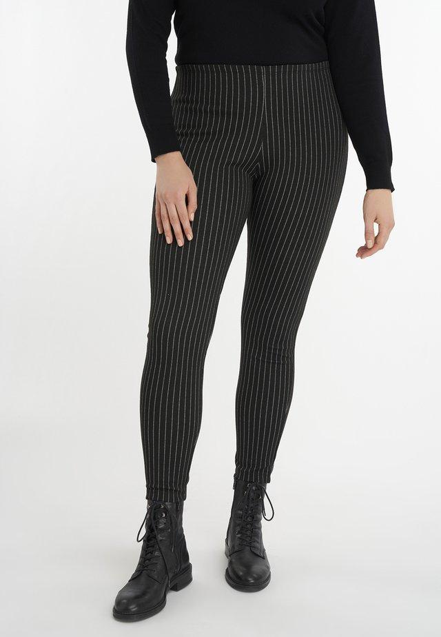 Legging - dark grey