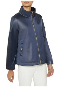 Geox - Waterproof jacket - gothic blue f - 0