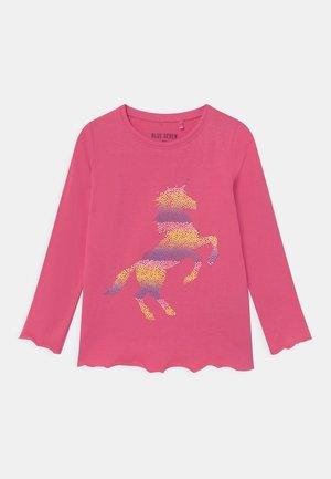 KIDS GIRLS - Long sleeved top - pink
