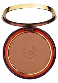 Collistar - SILK EFFECT BRONZING POWDER - Bronzer - n. 1.1 hawaii mat - 0