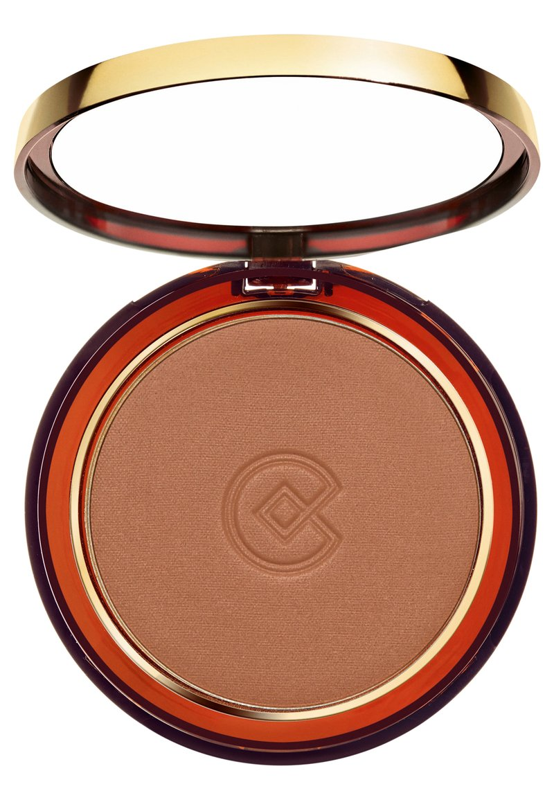 Collistar - SILK EFFECT BRONZING POWDER - Bronzer - n. 1.1 hawaii mat