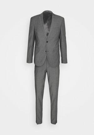 BIRDSEYE - Suit - grey
