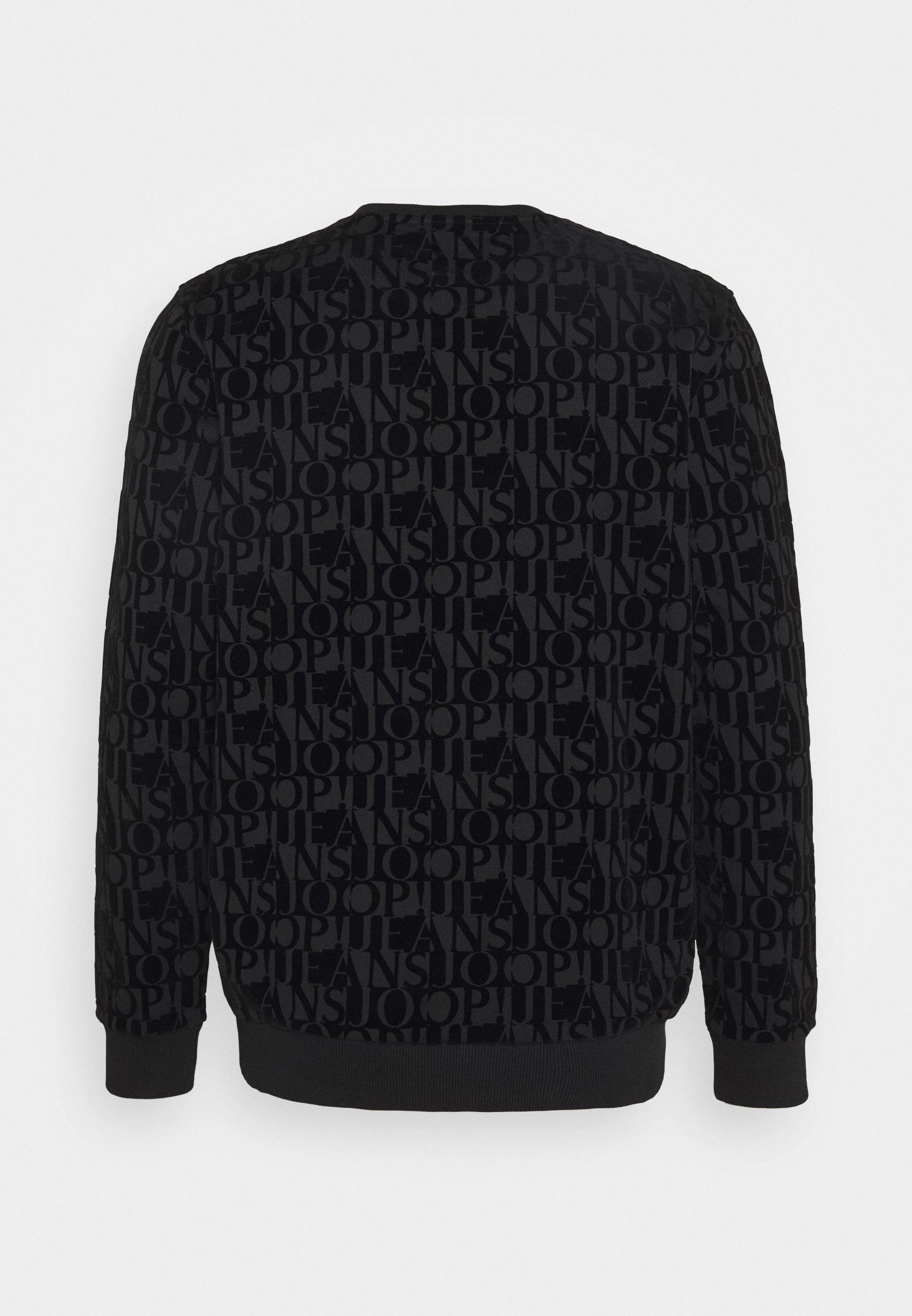 JOOP! Jeans AARON  - Sweatshirt - black
