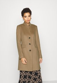 comma - LANGARM - Classic coat - camel - 0