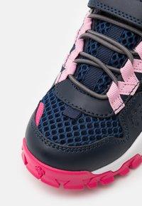 Primigi - Sneakers basse - blu/navy/fux - 5
