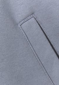 Calvin Klein Underwear - MODERN LOUNGE FULL ZIP HOODIE - veste en sweat zippée - pewter - 5