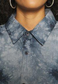 Mennace - AFTERMATH UNISEX - Camisa - grey - 5