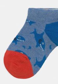 Happy Socks - SHARK AND LADY BUG 4 PACK - Socks - multi - 2