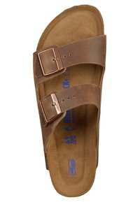 Birkenstock - Arizona - Mules - brown - 1