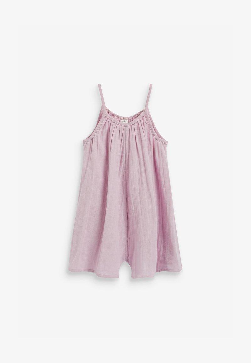 Next - Jumpsuit - lilac