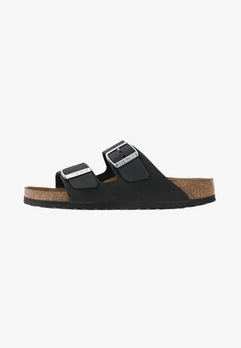 ARIZONA - Slippers - black