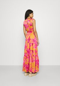 Ted Baker - BAMBIA - Robe longue - yellow - 2