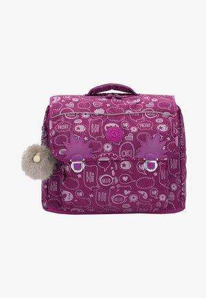 INIKO - School bag - statement
