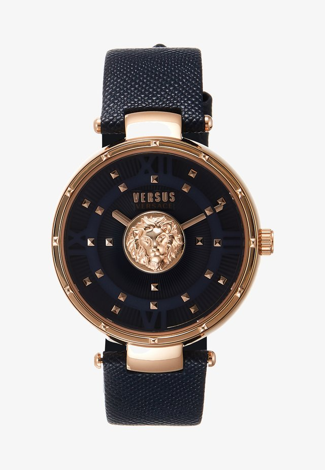 MOSCOVA - Watch - blue