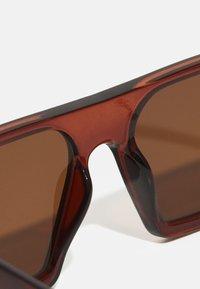 Vintage Supply - UNISEX - Sunglasses - brown - 3
