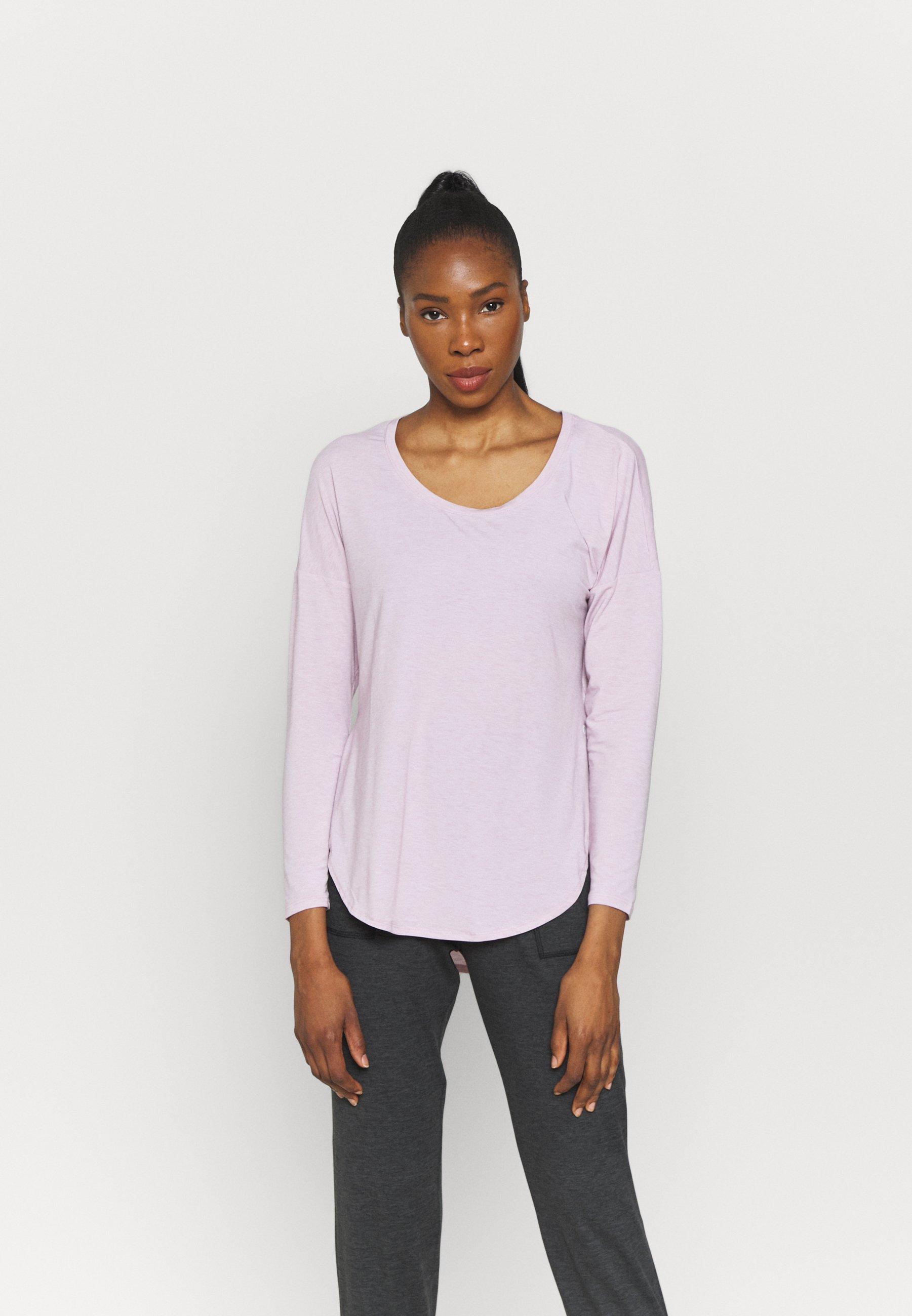 Femme BREATHE - T-shirt à manches longues