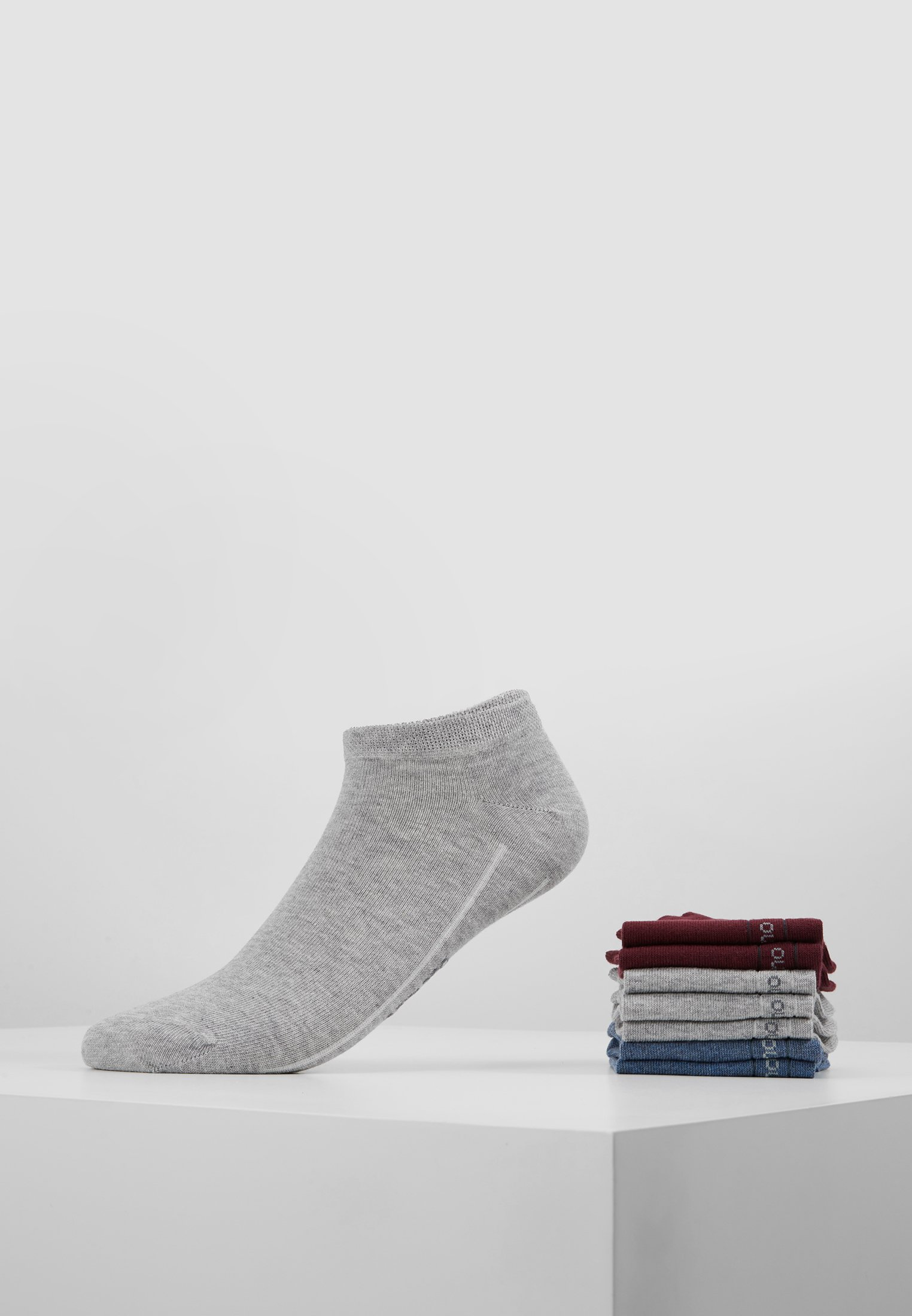 Men SOFT SNEAKER BOX 7 PACK - Socks