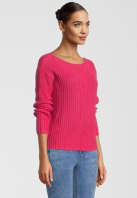 Frogbox - Pullover - pink - 2