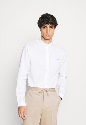 SLHSLIMTEXAS - Skjorta - white