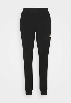 SADISO JOG PANT - Tracksuit bottoms - black