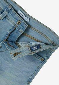 Name it - Slim fit jeans - light blue denim - 2