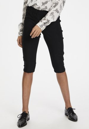 KAJOLEEN  - Shorts - black deep