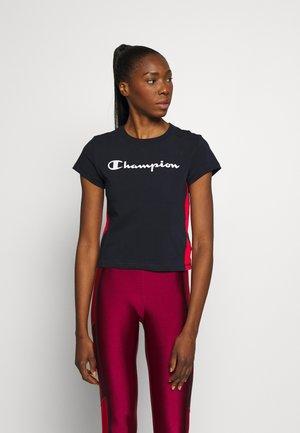 CREWNECK LEGACY - Camiseta estampada - dark blue