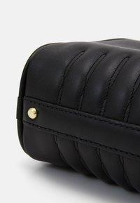 3.1 Phillip Lim - RYDER SMALL ZIP CROSSBODY - Across body bag - black/brass-coloured - 3