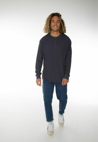 NXG by Protest - Long sleeved top - oxford blue - 1