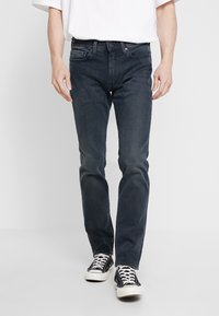 Levi's® - 511™ SLIM FIT - Jeansy Slim Fit - ivy - 0