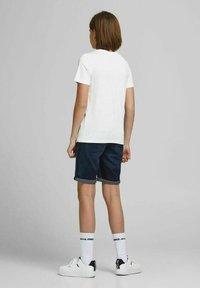 Jack & Jones Junior - Print T-shirt - white - 2