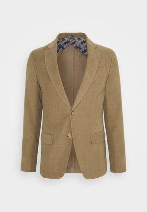 MOLSKIN STAR EASY  - Blazer jacket - beige