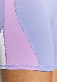 Cotton On Body - ALL ROUNDER BIKE SHORT - Collant - periwinkle - 4