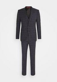 HUGO - ARTI HETS SET - Suit - medium blue - 9