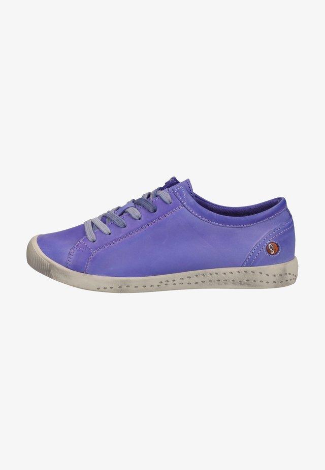 Sneakersy niskie - purple