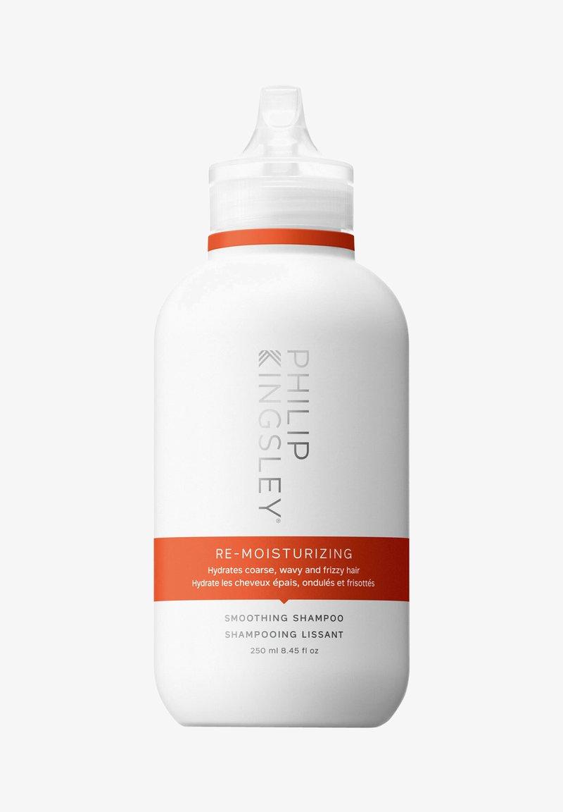 Philip Kingsley - PHILIP KINGSLEY RE-MOISTURIZING SHAMPOO - Shampoo - -
