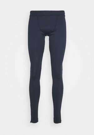 JCOZREFLECTIVE RUNNING  - Tights - navy blazer