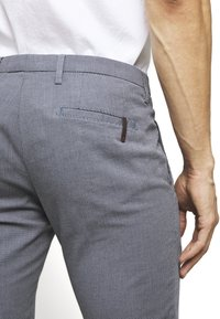 Cinque - CIBRODY TROUSER - Trousers - blue - 5