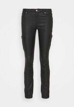ONLMISSOURI - Trousers - black