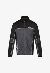 Regatta - Winter jacket - black - 0