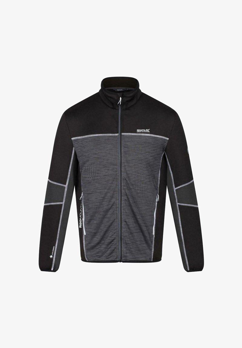 Regatta - Winter jacket - black